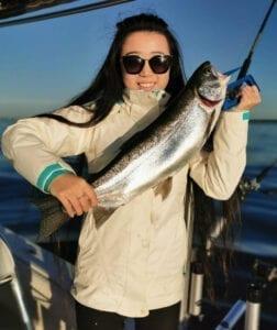 Milwaukee Offshore Fishing Charters